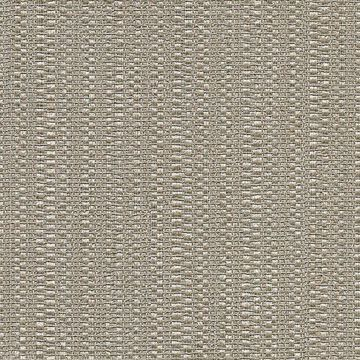 Picture of Biwa Platinum Vertical Weave Wallpaper