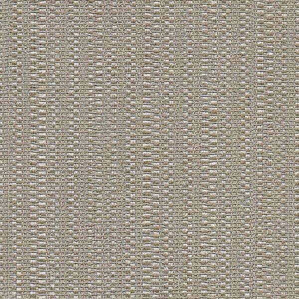 Picture of Biwa Platinum Vertical Weave Wallpaper