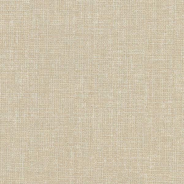 Picture of Gabardine Beige Linen Texture Wallpaper