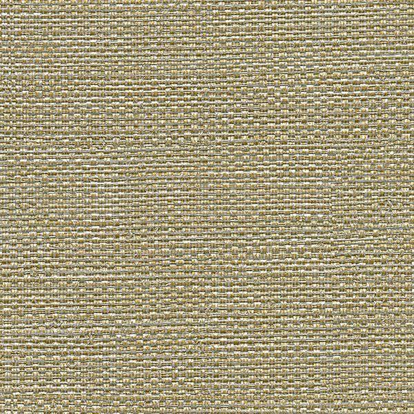 Picture of Bohemian Bling Metallic Basketweave Wallpaper