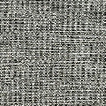 Picture of Bohemian Bling Black Basketweave Wallpaper