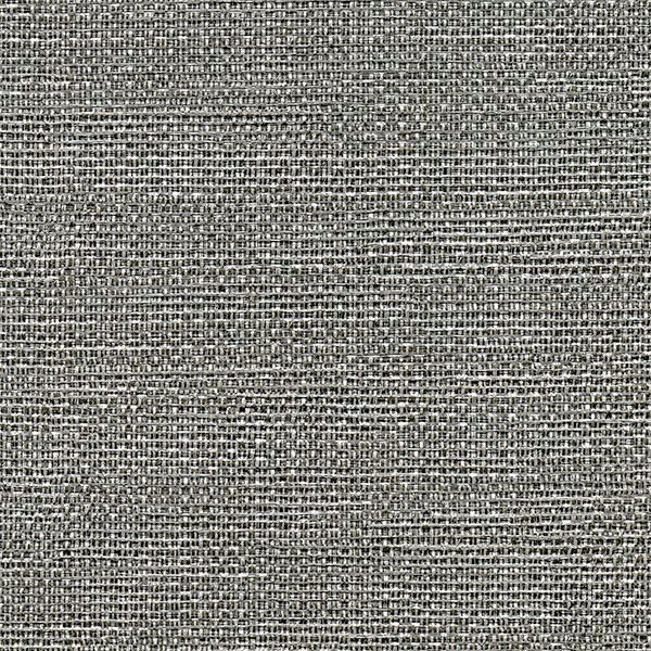 Picture of Bohemian Bling Black Basketweave Wallpaper