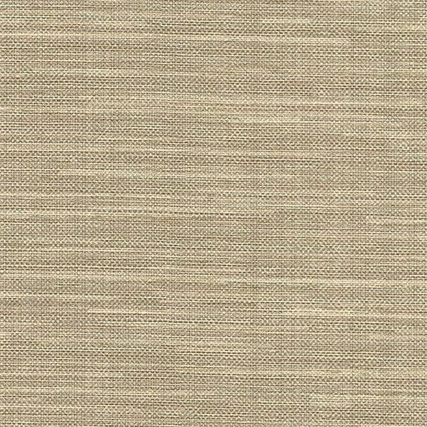 Picture of Bay Ridge Beige Faux Grasscloth Wallpaper