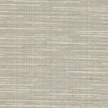 Picture of Bay Ridge Neutral Faux Grasscloth Wallpaper