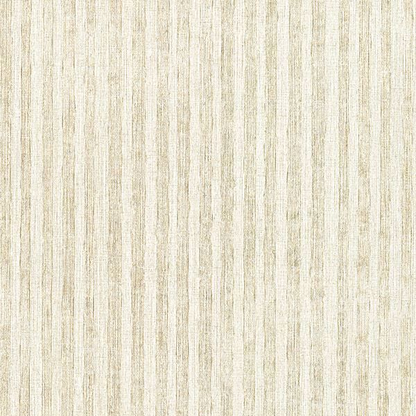 Picture of Pemberly Neutral Stripe Wallpaper