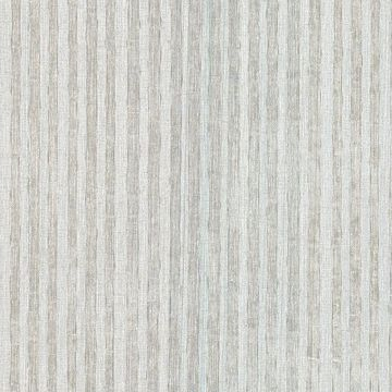Picture of Pemberly Grey Stripe Wallpaper