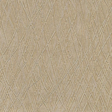 Picture of Allegro Bronze Embossed Wallpaper