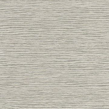 Picture of Mabe Grey Faux Grasscloth Wallpaper