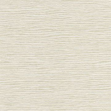 Picture of Mabe Ivory Faux Grasscloth Wallpaper