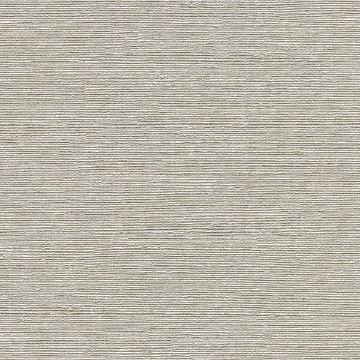 Picture of Aspero Light Grey Faux Grasscloth Wallpaper