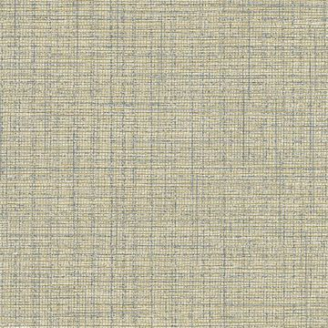 Picture of Solitaire II Gold Tweed Wallpaper