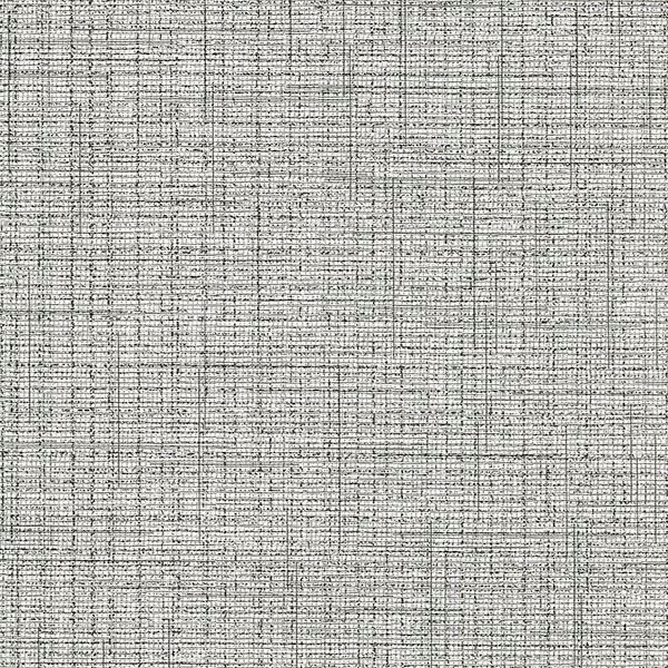 Picture of Solitaire II Black Tweed Wallpaper