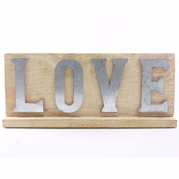 Picture of Turpin Love Sign