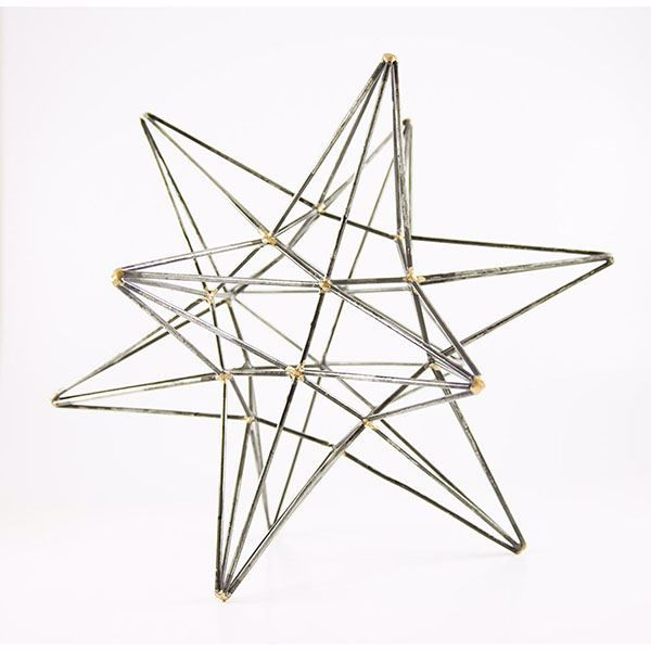 Picture of Katler Silver Large Star