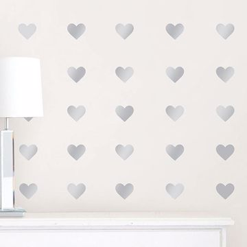 Picture of Heartfelt Wall Stickers
