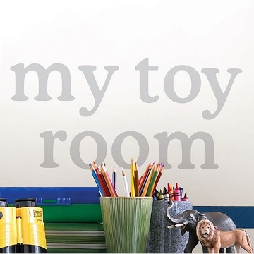 Picture of ABCs  Wall Stickers