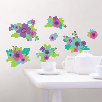 Picture of Posies  Wall Stickers