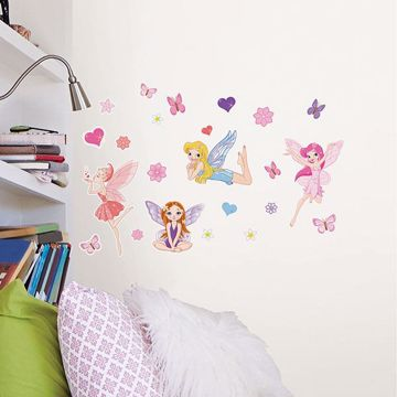 Picture of Fairy Tales  Wall Stickers