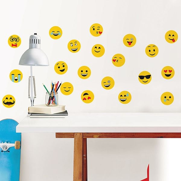 Picture of Emote  Wall Stickers
