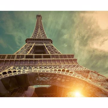 Picture of Eiffel Tower Wall Mural