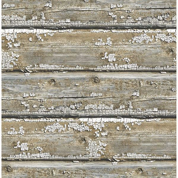 Picture of Planks  Peel & Stick Wallpaper