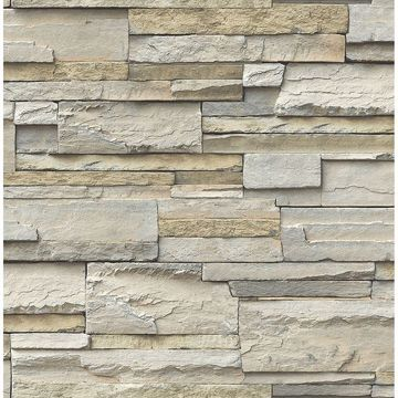 Picture of Slate  Peel & Stick Wallpaper