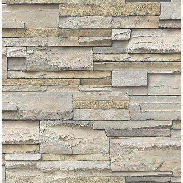 Picture of Slate  Peel & Stick Wallpaper