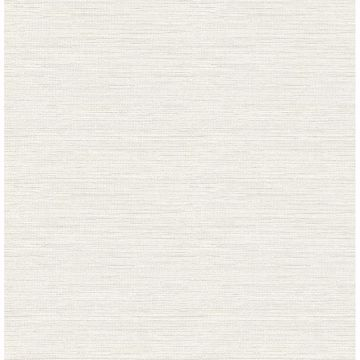 Picture of Agave Dove Grasscloth Wallpaper