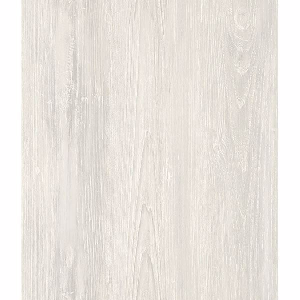 Picture of Mapleton Light Grey Wood Wallpaper