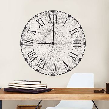 Reclaimed Clock Wall Art Kit