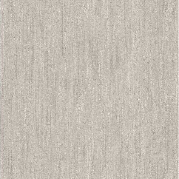 Picture of Tronchetto Pewter Vertical Texture Wallpaper