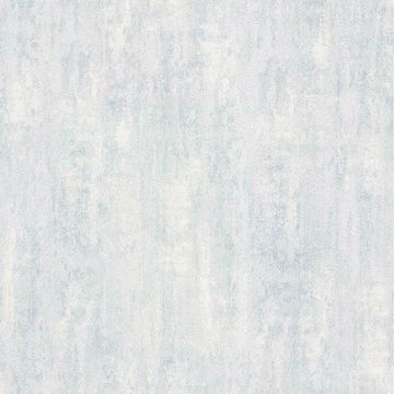 Picture of Unito Light Blue Texture Wallpaper