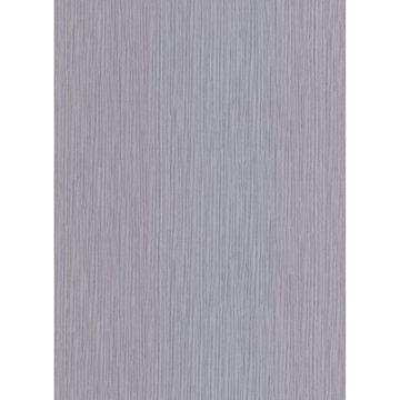 Picture of Fisola Grey Stripe Texture Wallpaper