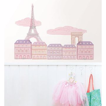 Picture of Oui Oui Paris Wall Art Kit
