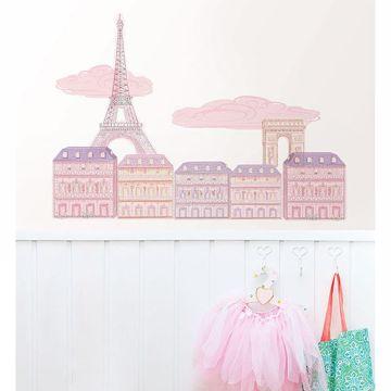 Picture of Oui Oui Paris Wall Art Kit