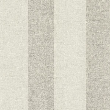 Picture of Dash Light Grey Linen Stripe Wallpaper