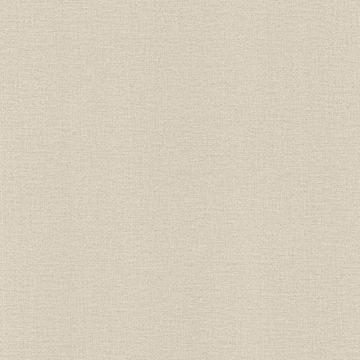 Picture of River Beige Linen Texture Wallpaper