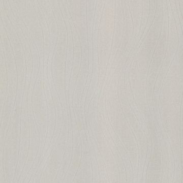 Picture of Moxie Light Grey Line Texture Wallpaper