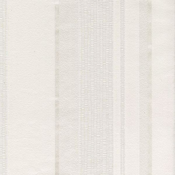 Picture of Cricket White Stripe Wallpaper