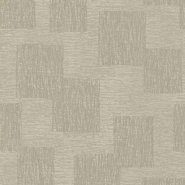 Picture of Bowie Taupe Sketched Texture Wallpaper