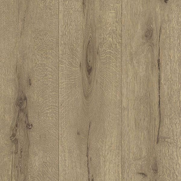 Picture of Appalachian Light Brown Wooden Planks Wallpaper