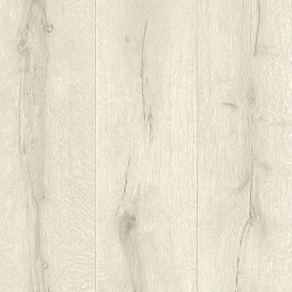 Picture of Appalachian Off-White Wooden Planks Wallpaper