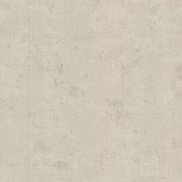 Picture of Brooks Khaki Concrete Wallpaper