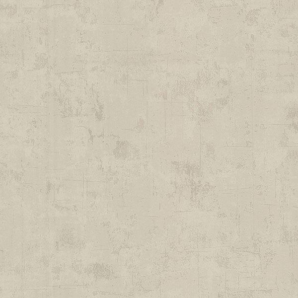 Picture of Brooks Khaki Concrete Wallpaper
