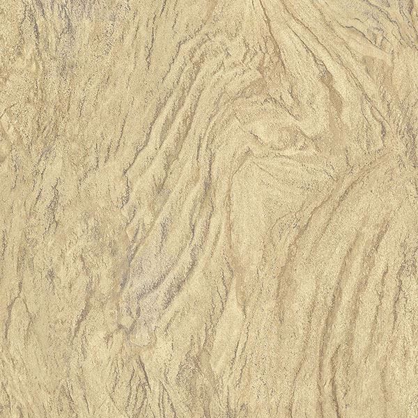 Picture of Wasatch Khaki Marble Wallpaper