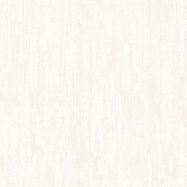 Picture of Catskill White Distressed Wood Wallpaper