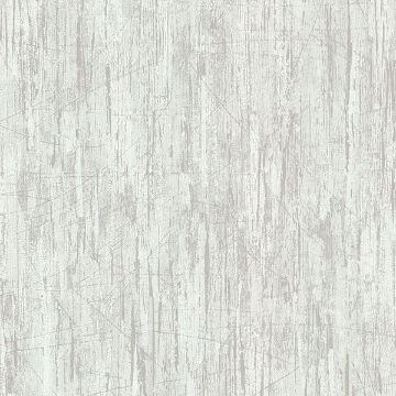 Picture of Catskill Taupe Distressed Wood Wallpaper