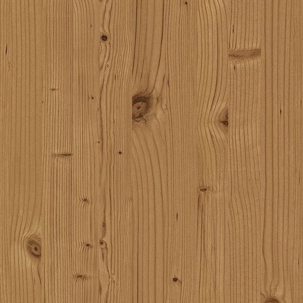 Picture of Uinta Brown Wooden Planks Wallpaper