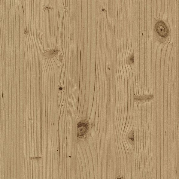 Picture of Uinta Light Brown Wooden Planks Wallpaper