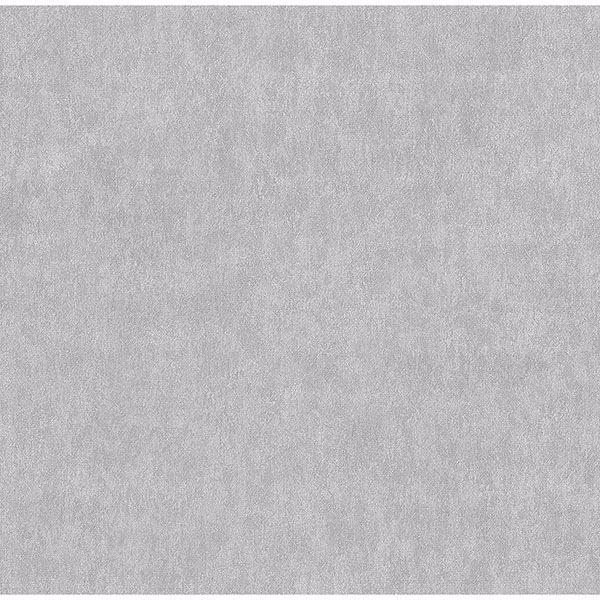 Picture of Hancock Light Grey Textured Wallpaper